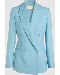 Ports 1961 - Double-breasted Blazer - Lyst