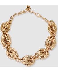 Rosantica - Chain Necklace - Lyst