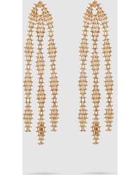 Rosantica - Voluttà Gold-tone Earrings - Lyst
