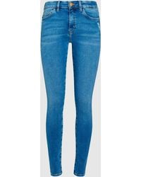 M.i.h Jeans - Bodycon Skinny Jeans - Lyst