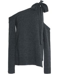Goen.J | Wool And Cashmere-blend Sweater | Lyst