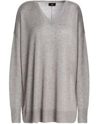 Line - Modal And Cashmere-blend Sweater - Lyst