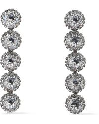 Elizabeth Cole - Earrings - Lyst