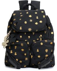 See By Chloé - Joyrider Printed Shell Backpack - Lyst