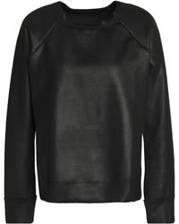 Koral - Coated Neoprene Top - Lyst
