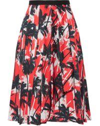 Jason Wu - Knee Length Skirt - Lyst