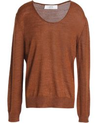 Vanessa Bruno Athé - Knitted Jumper - Lyst