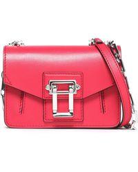 Proenza Schouler - Hava Leather Shoulder Bag - Lyst