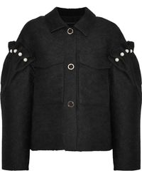 Mother Of Pearl - Casual Jackets - Lyst