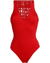 La Perla - One-piece - Lyst