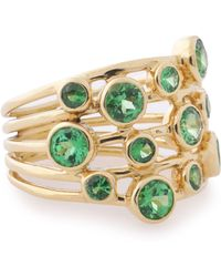 Ippolita - 18-karat Gold Crystal Ring - Lyst