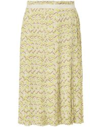 Tomas Maier - Knee Length Skirt - Lyst