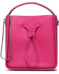 3.1 Phillip Lim - Soleil Leather Bucket Bag - Lyst