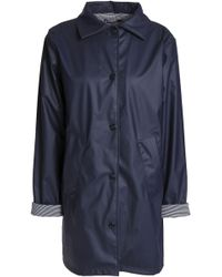 Petit Bateau - Shell Raincoat - Lyst