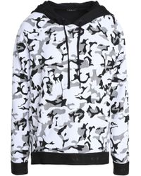 Koral - Jacquard Stretch Sweatshirt - Lyst