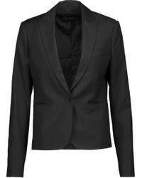 JOSEPH - New Jaguar Wool-twill Blazer - Lyst