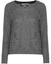 Kain - Cotton-blend Sweater - Lyst