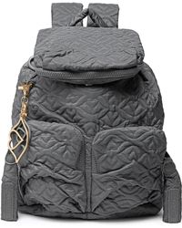 See By Chloé - Quilted Shell Backpack - Lyst