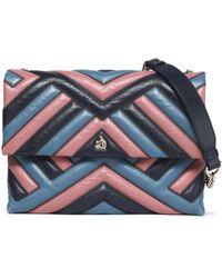 Lanvin - Shoulder Bags - Lyst