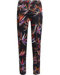 Emilio Pucci - Mid-rise Skinny Jeans - Lyst
