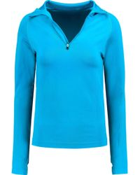 Yummie By Heather Thomson - Stretch-jersey Top - Lyst
