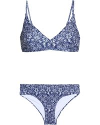 Mary Katrantzou - Bikini Sets - Lyst