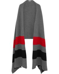 Tomas Maier - Color-block Wool Wrap - Lyst