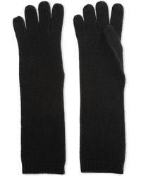 Duffy - Cashmere Gloves - Lyst