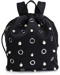 3.1 Phillip Lim - Go-go Embellished Shell Backpack - Lyst