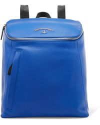 Vivienne Westwood Anglomania - Miami Leather Backpack - Lyst