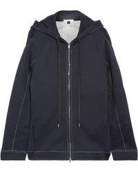Marni - Oversized Cotton-blend Jersey Hoodie - Lyst