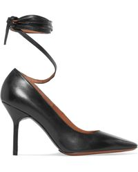 Vetements - Leather Pumps - Lyst