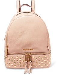 MICHAEL Michael Kors | Backpacks | Lyst