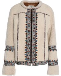 Talitha - Casual Jackets - Lyst