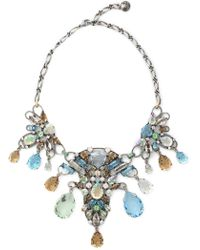 Lanvin - Necklaces - Lyst
