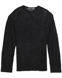 Chalayan - Open-knit Sweater - Lyst