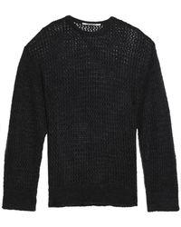 Chalayan - Open-knit Jumper - Lyst