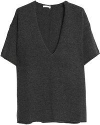Chloé - Oversized Cashmere Sweater - Lyst