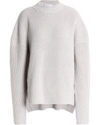 Amanda Wakeley - Merino Wool Sweater - Lyst