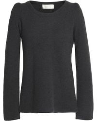 Goat - Knitted Cashmere Sweater - Lyst