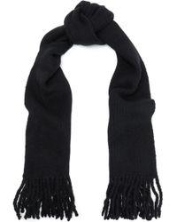 Rag & Bone - Merino-wool Scarf - Lyst