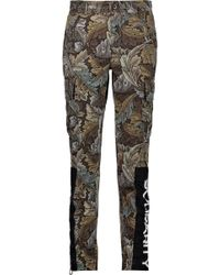 Marc By Marc Jacobs - Printed Fitted Cargo Pant - Lyst