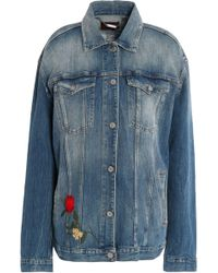 7 For All Mankind - Casual Jackets - Lyst