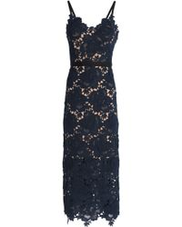 Catherine Deane - Guipure Lace Gown - Lyst