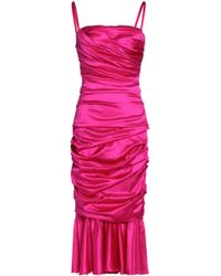 Dolce & Gabbana - Gowns - Lyst