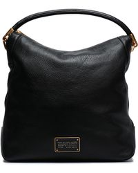 Marc By Marc Jacobs - Textured-leather Tote - Lyst