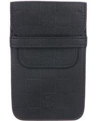 Louis Vuitton - Damier Infini Phone Case - Lyst