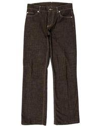 Bogner - Five Pocket Slim Jeans - Lyst