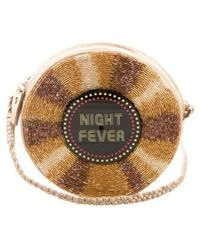 Sarah's Bag - Surround Night Fever Crossbody - Lyst