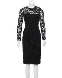 Sachin & Babi - Gia Lace Dress - Lyst